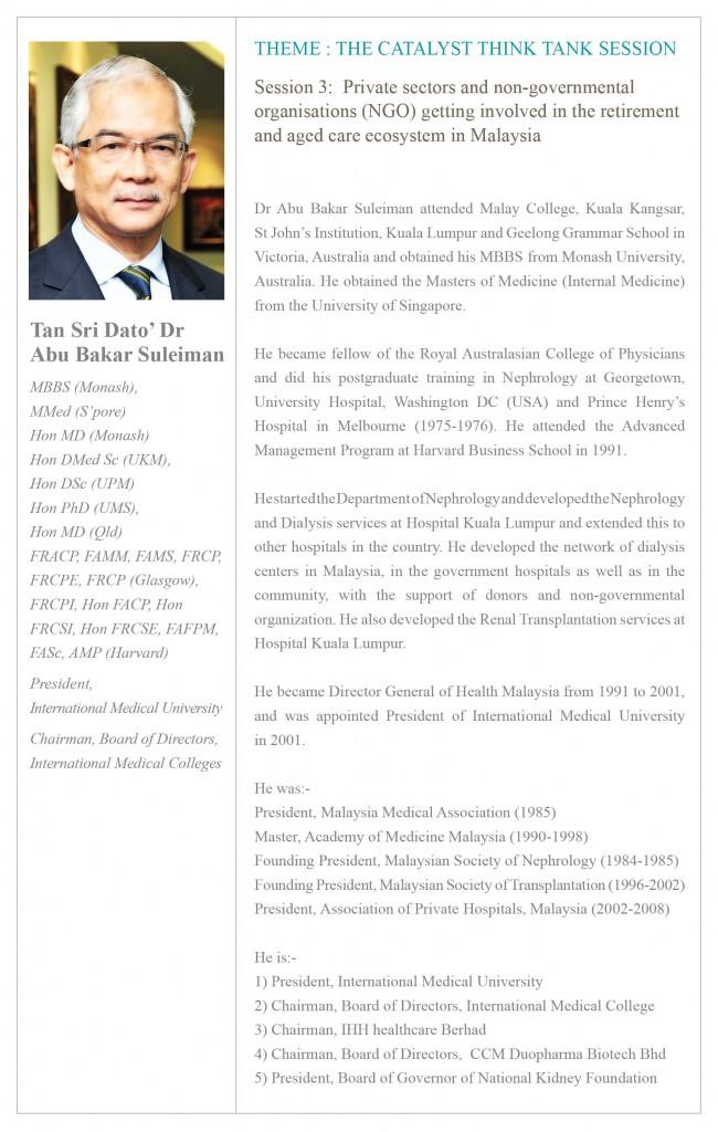Tan Sri Dato' Dr Abu Bakar Suleiman_profile