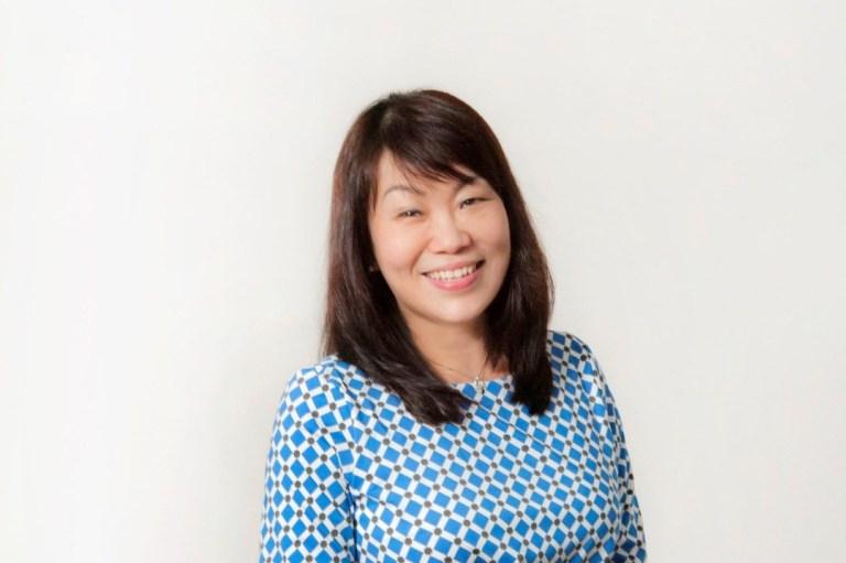 Dr Carol Yip
